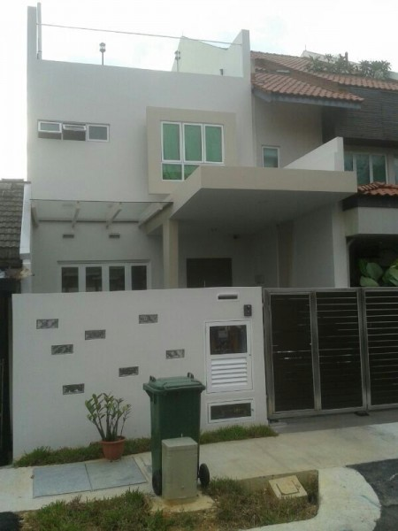 44 Jalan Chempedak (2013)
